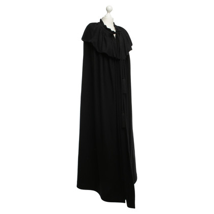 Gucci Cashmere Cape in Black