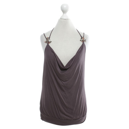 Ted Baker Top in Violet