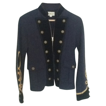 Ralph Lauren Jacke im Military-Look