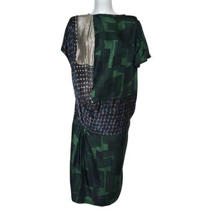 Dries van Noten Midi robe