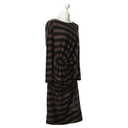 Sonia Rykiel Dress in stripe