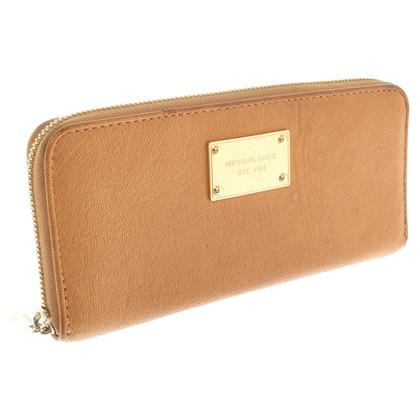Michael Kors Wallet in brown