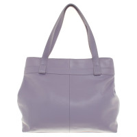 Aigner Handbag in lilac