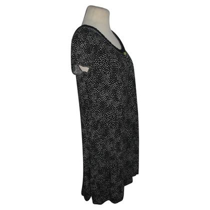 Vera Wang Dress with pattern