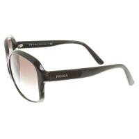 Prada Sunglasses in black
