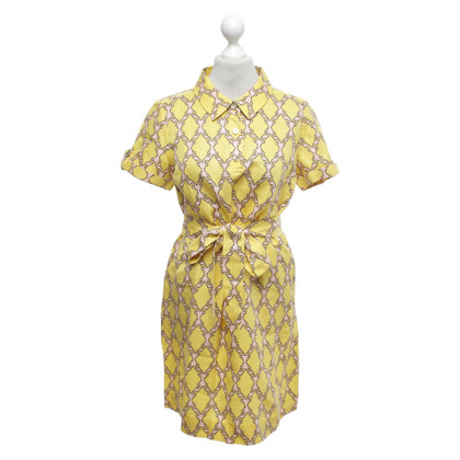 Kate Spade Dress with pattern