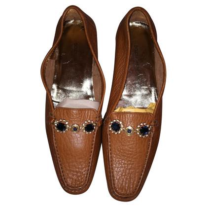 Dolce & Gabbana mocassins