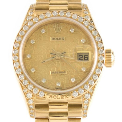 "Rolex ""Lady Datejust"""