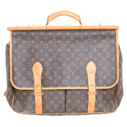 "Louis Vuitton ""Sac Chasse"" monogram of canvas"