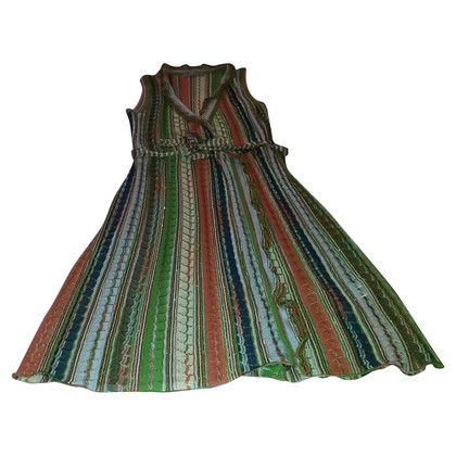 Missoni Dress in Multicolor