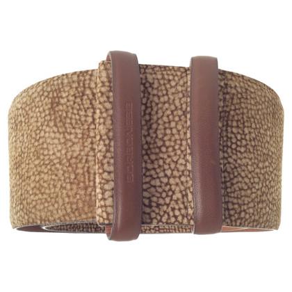 Borbonese belt