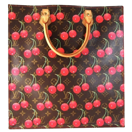Louis Vuitton Ca1d09e3 Plat Cerises Limited Edition