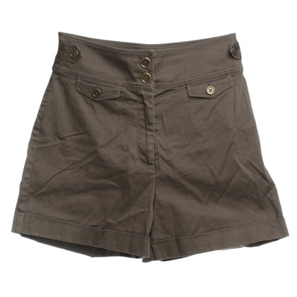 Burberry Shorts in olive