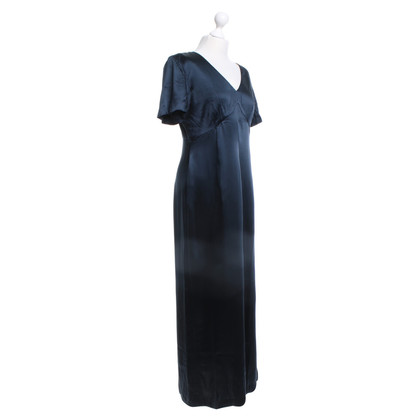 Ferre Dress in dark blue