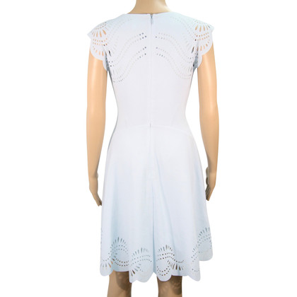 Reiss Kleid in Hellblau