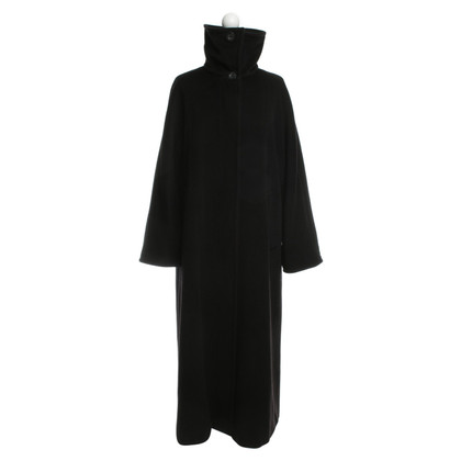 Max Mara Classic wool coat