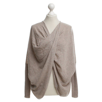 Princess goes Hollywood Cashmere sweater in beige