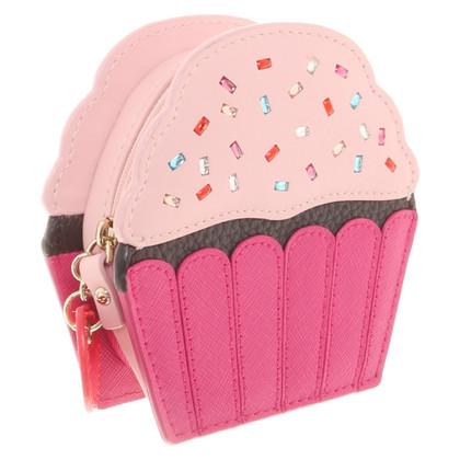 "Kate Spade ""Cupcake coin purse"""