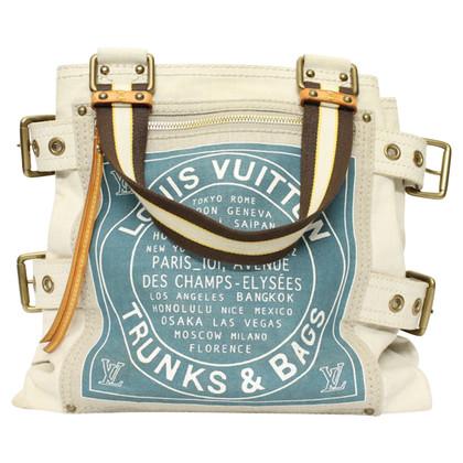 "Louis Vuitton ""Globetrotter Bag"""