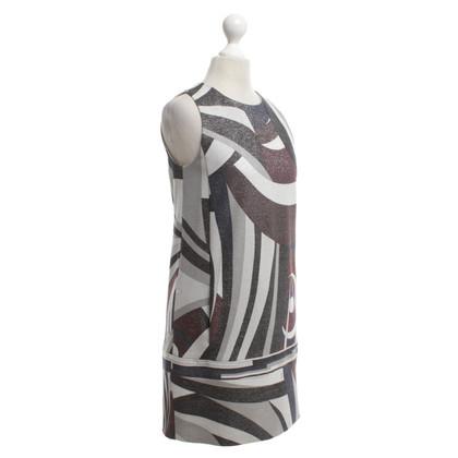 Emilio Pucci Slightly flared dress
