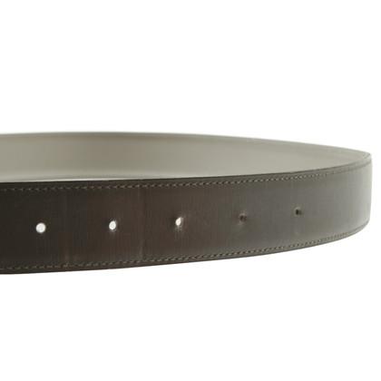 Hermès Belt without clasp