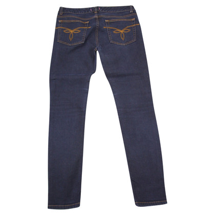 Ted Baker Jeans in donkerblauw