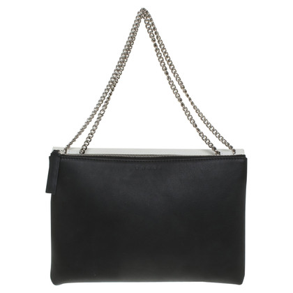 Marni Shoulder bag in black / white