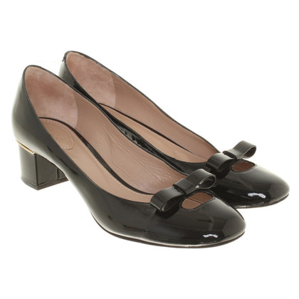 Chloé pumps patent leather