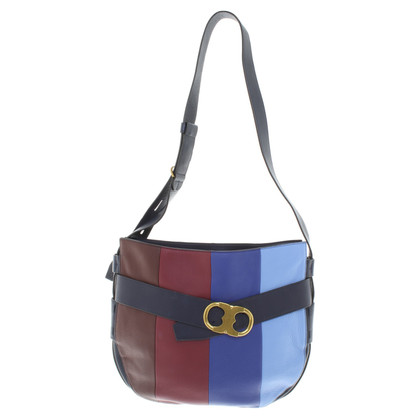 Tory Burch Handtas in multicolor
