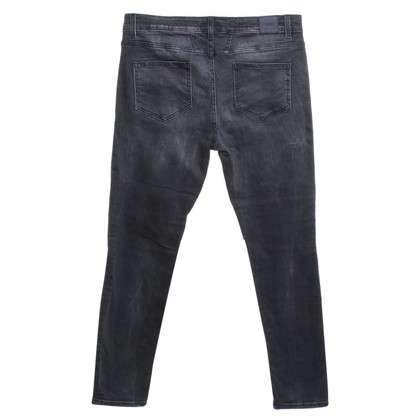 Closed Jeans in Schwarz