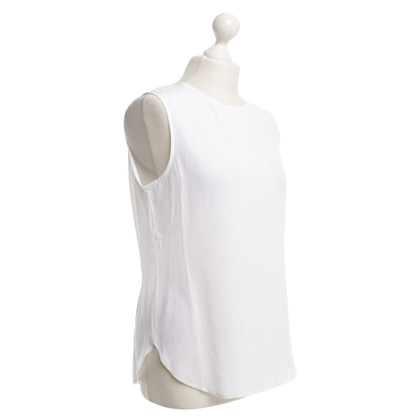 Equipment Top in bianco