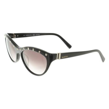 Valentino Sonnenbrille mit Nieten