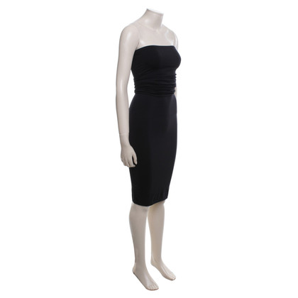 Wolford Hose dress in black