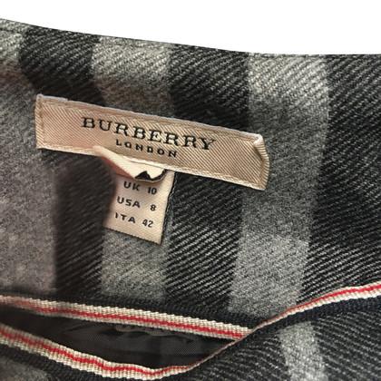 Burberry roccia
