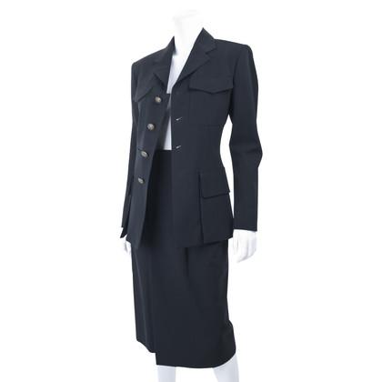 Jean Paul Gaultier costume