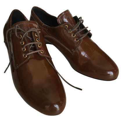 Car Shoe Derby shoes