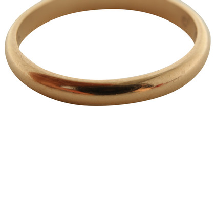 Cartier Classic yellow gold ring