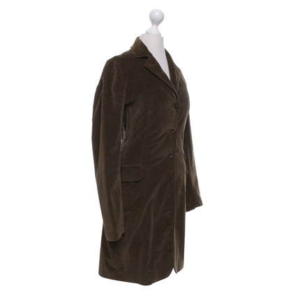 Paul Smith Longblazer aus Samt