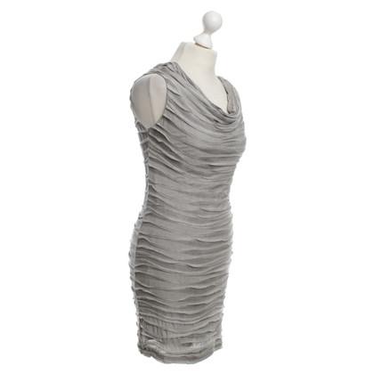 Other Designer Ana Alcazar - Dress in Grey