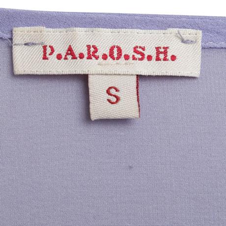 O Violett S Tunika Lila R A P H in 1PwTfgqR
