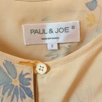 Paul & Joe Coat Paul & Joe T.2