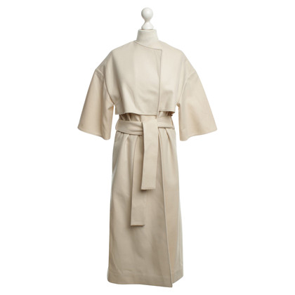 Paul Smith Coat in nude