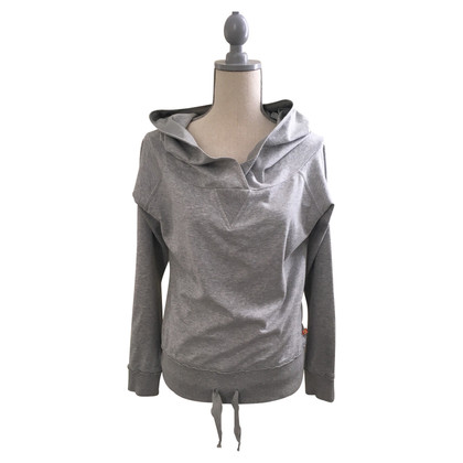 Hugo Boss top hooded