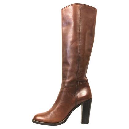 Miu Miu Boots in brown
