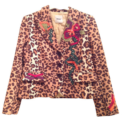 Moschino Cheap and Chic Kurzblazer
