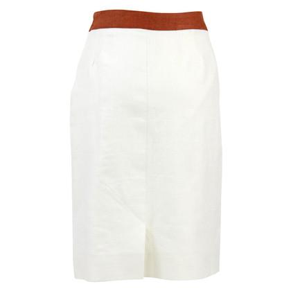 Hermès hermès skirt