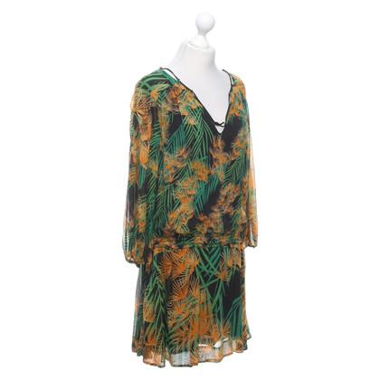 Diane von Furstenberg Slip dress made of silk