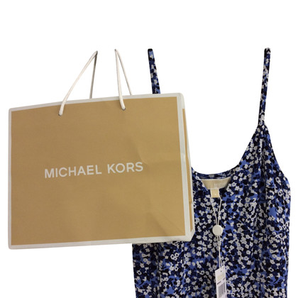 Michael Kors Floral Maxi Dress