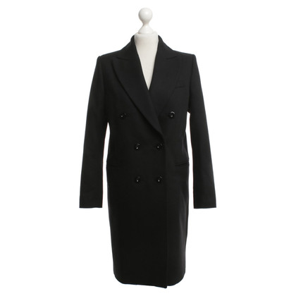 Other Designer Tiger of Sweden - coat in black