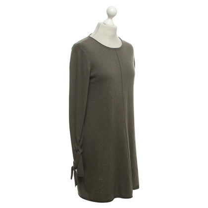 FTC Knitted dress in khaki
